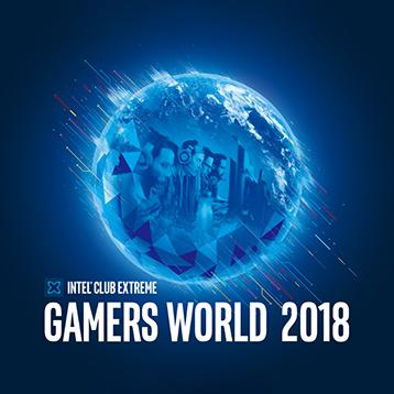 9/08(土) INTEL CLUB EXTREME GAMERS WORLDがベルサール秋葉原1Fにて開催!