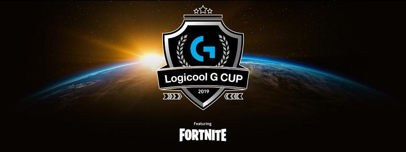 「Logicool G CUP 2019」開催!