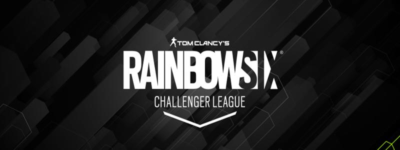 PC版 レインボーシックス シージ チャレンジャーリーグ国内予選 10月5日から開始!