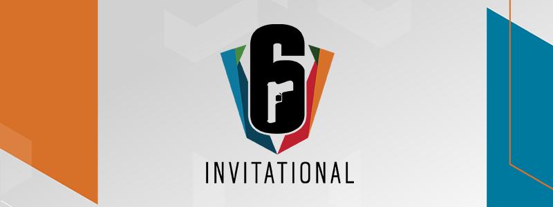 Six Invitational 2021 【レインボーシックス シージ】